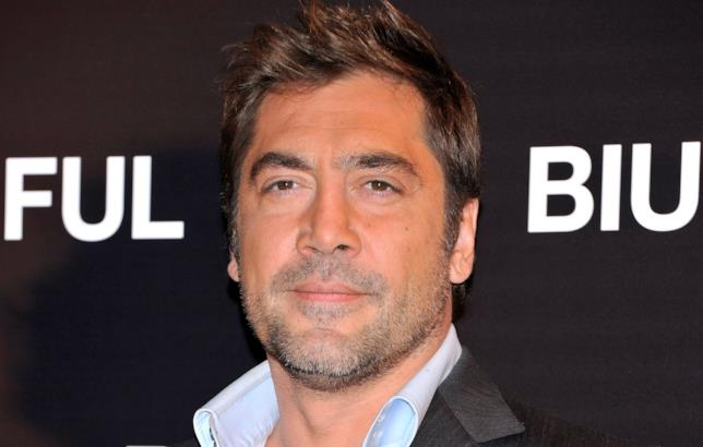 Javier Bardem, altro candidato al ruolo di Roland Deschain