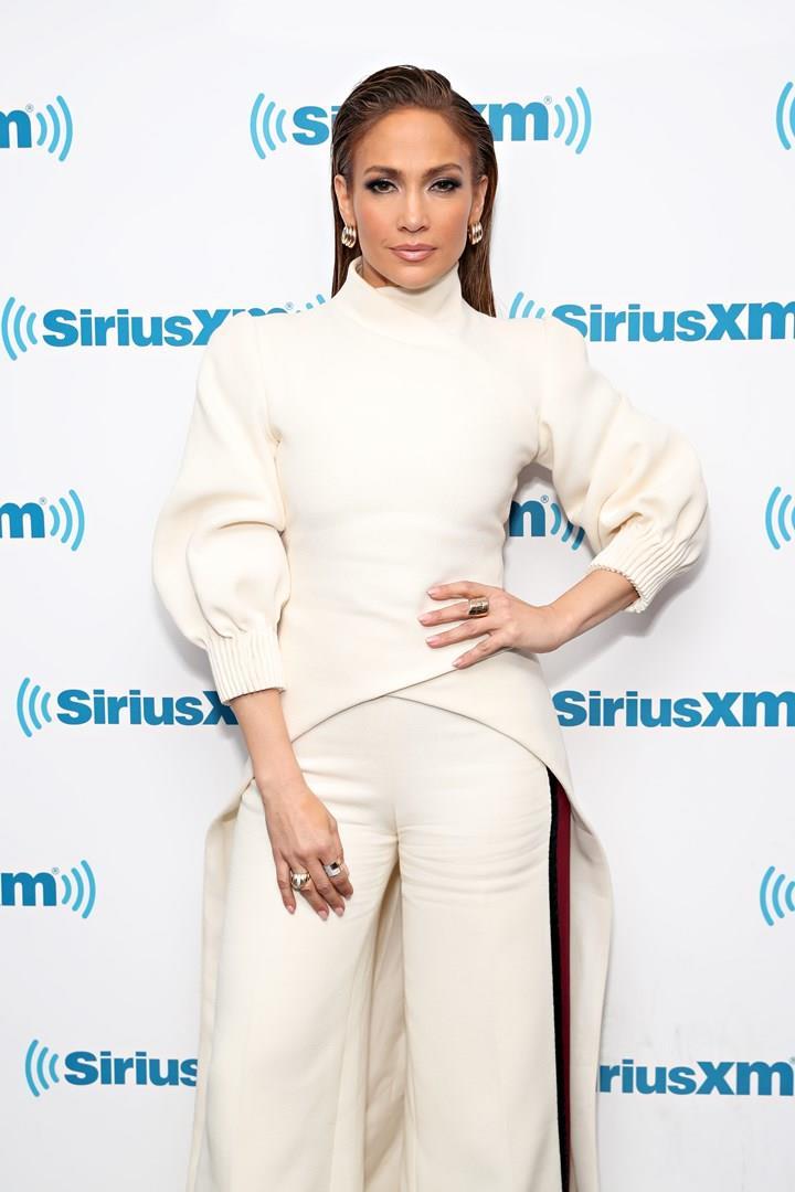 Jennifer Lopez sarà una delle presentatrici degli Oscar 2019