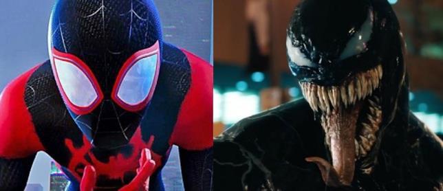 I film su Spider-Man e Venom