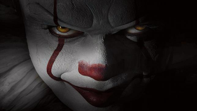 Pennywise, il clown di IT