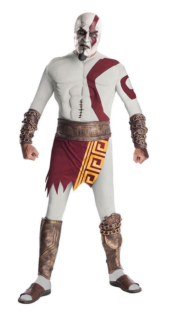 Costumi di God of War