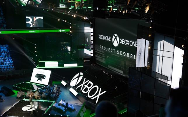 Modelli più potenti per Xbox One e PS4