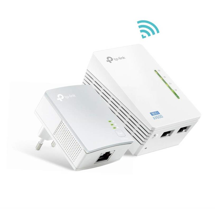 TP-Link TL-WPA4220 Kit Powerline WiFi