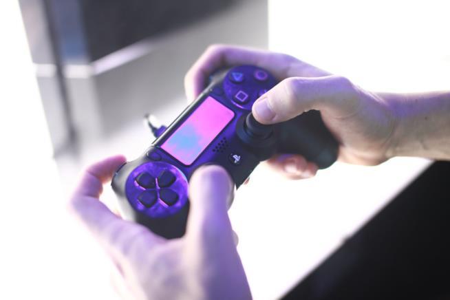 Il Dualshock 4 di Sony e il suo rivoluzionario touchpad