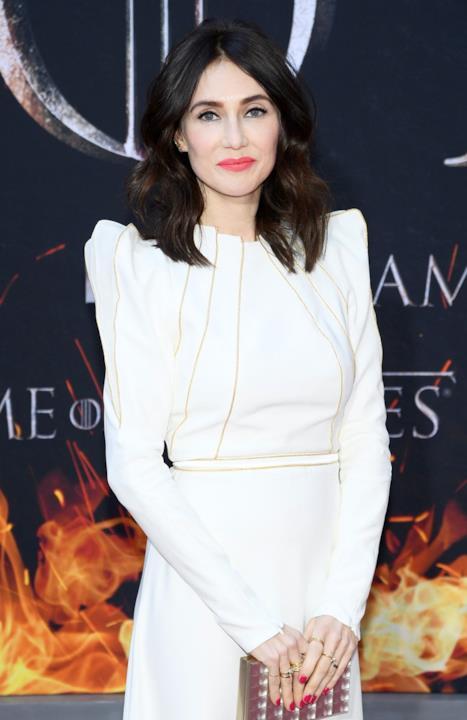 Carice Van Houten è Melisandre