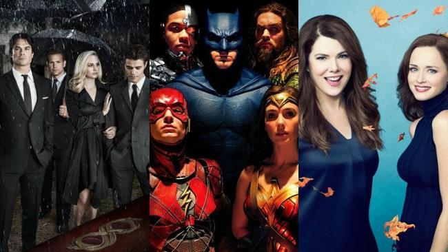 Alcune delle uscite in Home Video di marzo 2018 targate Warner Bros.