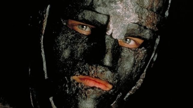 Leonardo DiCaprio ne La maschera di ferro