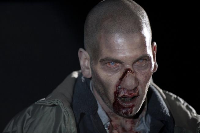 "Shane torna in ""vita"" da vagante in The Walking Dead"