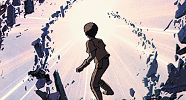 Akira nel film