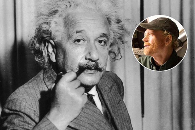 La prima stagione di Genius racconterà la vita di Albert Einstein