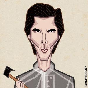 Christian Bale: la carriera in una GIF