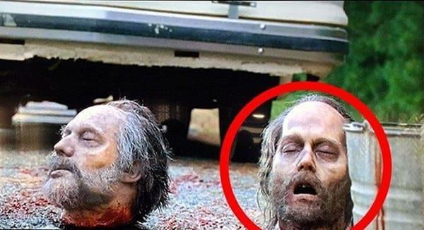 The Walking Dead: il cameo di Johnny Depp