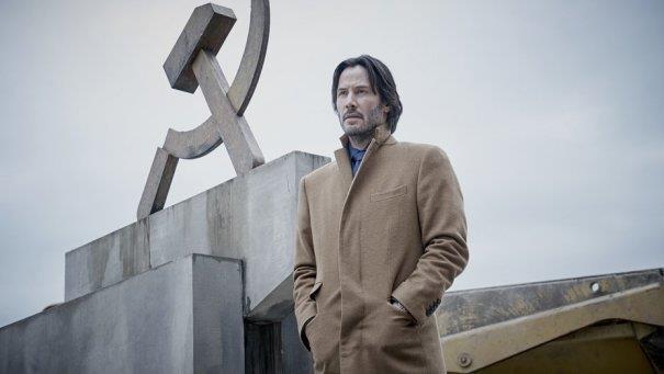 Keanu Reeves nei panni di Lucas Hill