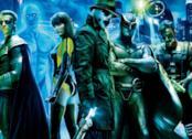 Un'immagine del film Watchmen di Zack Snyder