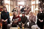 Il cast de Il peggior Natale della mia vita
