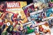 Le nuove espansioni di Marvel Champions