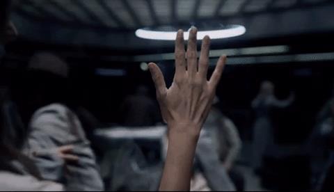 Sequenze tratte dalla seconda stagione di Westworld