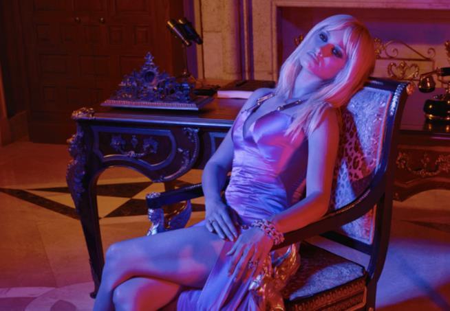 Penelope Cruz nel ruolo di Donatella Vereace