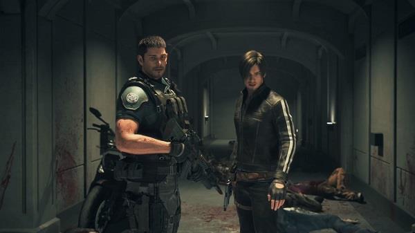 Resident Evil: Vendetta è il nuovo film in CG della serie