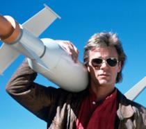 Richard Dean Anderson è MacGyver