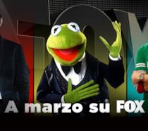 Coulson, Kermit e Sheldon tornano su FOX con i nuovi episodi