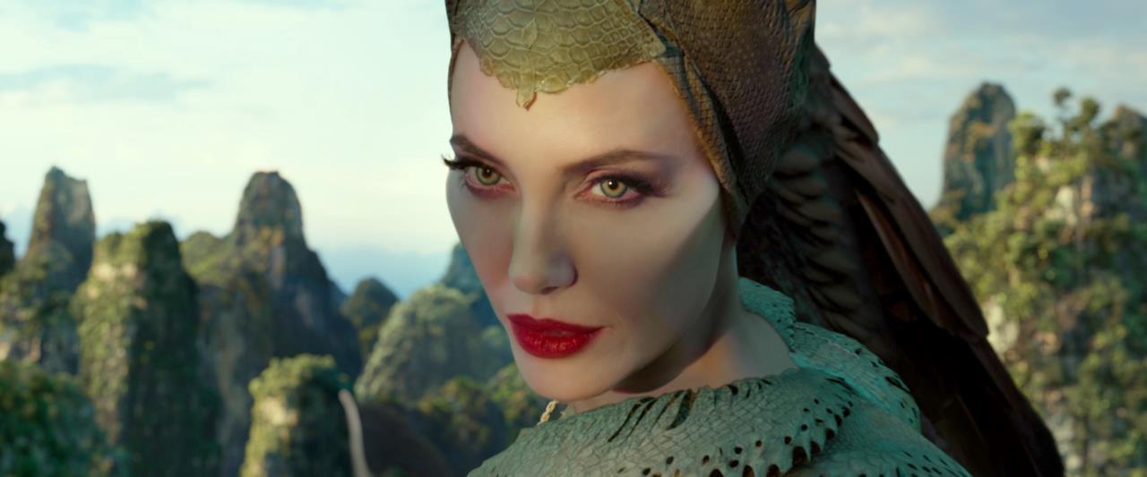 Maleficent nel sequel del live-action