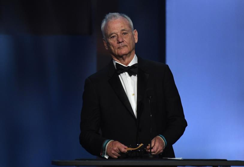 Bill Murray all'AFI Life Achievement Award Tribute