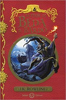 J. K. Rowling, Le fiabe di Beda il Bardo