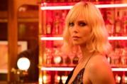 Charlize Theron in Atomica bionda