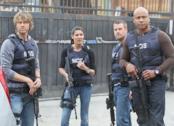 NCIS: Lo Angeles torna su FoxCrime con la settima stagione