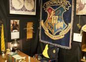 Nella classe ispirata alla saga di Harry Potter imparare è una magia