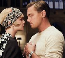Una scena de Il Grande Gatsby