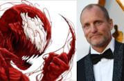 Woody Harrelson e Carnage