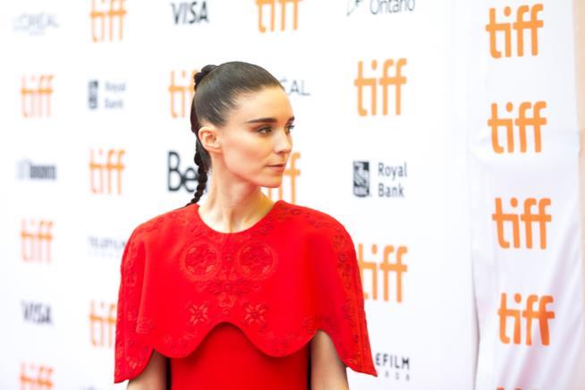 Rooney Mara protagonista di Vox Lux