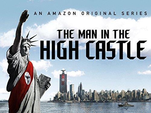 The Main in the High Castle: la serie