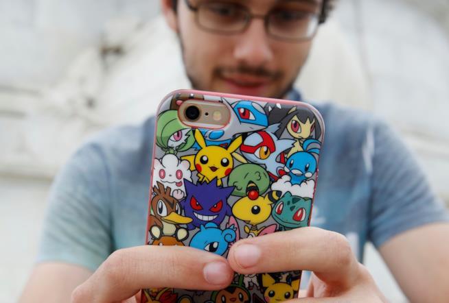 Una cover dedicata ai Pokémon