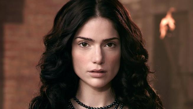 Mary Sibley è ancora la strega più potente di Salem?
