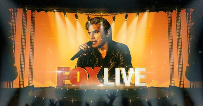 FoxLive vi invita all'anteprima di Liga Rock Park a Roma