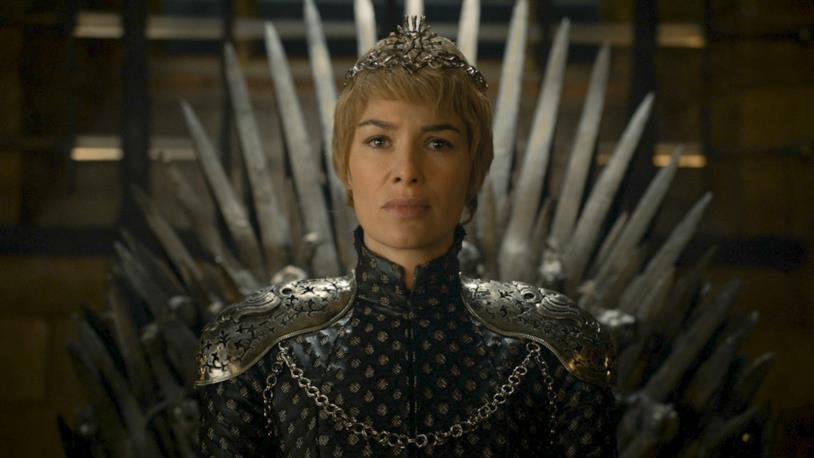Lena Headey nei panni di Cersei Lannister
