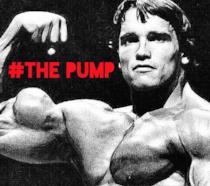 Arnold Schwarzenegger è stato un body-builder