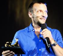 Mathieu Kassovitz a Locarno 70