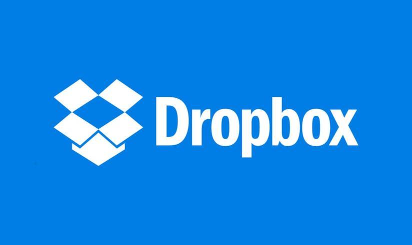Il servizio di file hosting Dropbox