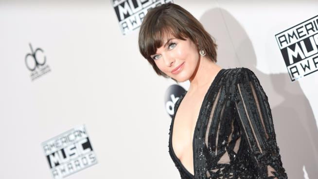 Milla Jovovich entra nel cast di Hellboy: Rise of the Blood Queen