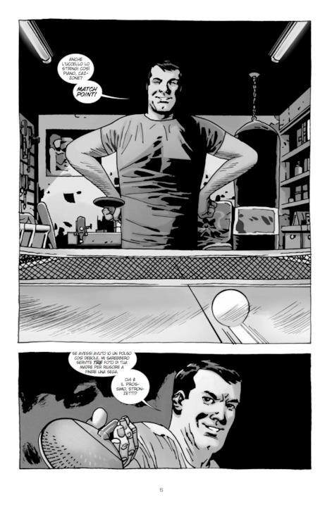 Negan è qui pagina 6