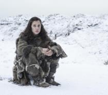 Meera Reed in Game of Thrones