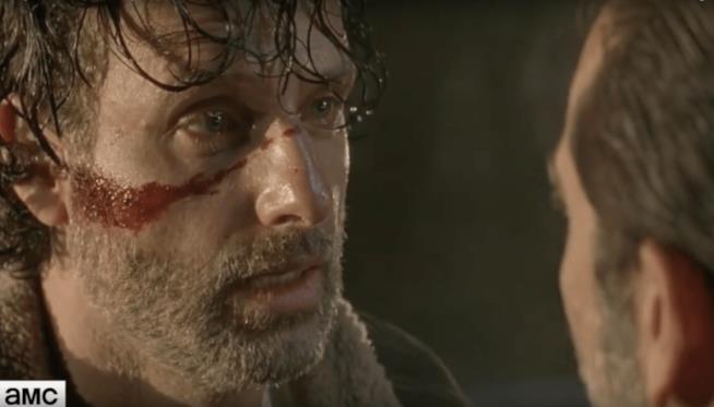 The Walking Dead: 7x01