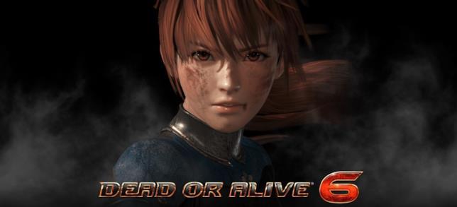 Dead or Alive 6 esce ufficialmente a febbraio 2019