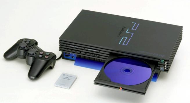 Un'immagine di PS2 dal sito ufficiale PlayStation