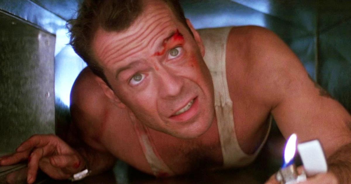 Die Hard: tutti i film e le storie della saga di John McClane