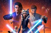 The Clone Wars, la serie più bella di Lucasfilm